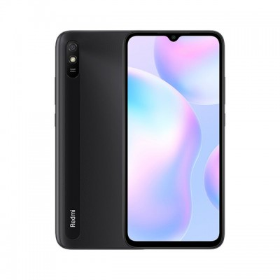 Xiaomi Redmi 9A 2/32Gb black Global Version