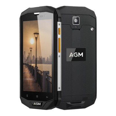 AGM A8 3/32Gb black